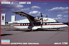 Eastern Express 1/144  Aircraft Short 330 American Eagle EE14488_1