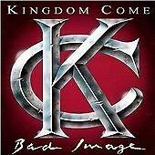 Kingdom Come : Bad Image CD (1994)