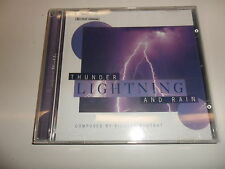 CD   Richard Durrant  ‎– Thunder, Lightining And Rain