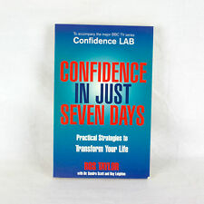 Confidence In Just Seven Days by Ros Taylor, Roy Leighton, Sandra Scott