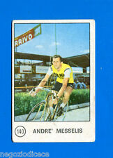 CICLOSPORT - Folgore 1967 -Figurina-Sticker n. 140 - ANDRE MESSELIS -New