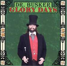 DR BUSKER  C.D. GLORY DAYS (TRACTION ENGINE)