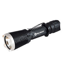 Olight M23 Javelot Cree XP-L LED 1020 Lumens Tactical Flashlight Torch+Diffuser