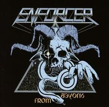 Enforcer - From Beyond - CD