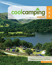 Cool Camping England (Glove-box edition): A Hand Picked Selection of Exceptional