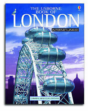The Usborne Internet-Linked Mini Book of London (City Guide), Rosie Dickins