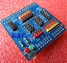 IO extension board sensor expansion board Arduino UNO / Leonardo / Mega2560 M126