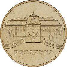 2 zl. 2006 Historical Cities: Pszczyna