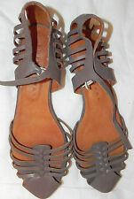 Superbes Chaussures Chie Mihara Neuves en Cuir / shoes Chie mihara New leather