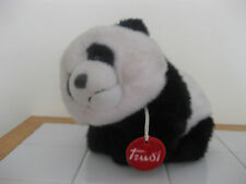 TRUDI- PANDA- PELOUCHE- TRUDINO- SWEET COLLECTION-ORSO-TEDDY BEAR-G04