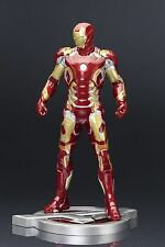 Avengers Age of Ultron! Iron Man Mark 43 Artfx Statue Kotobukiya New