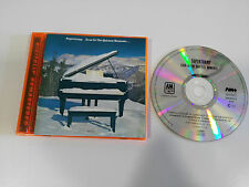 SUPERTRAMP EVEN IN THE QUIETEST MOMENTS CD USA EDITION A&M RECORDS 1977