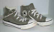CONVERSE ALL STAR HI TOP BOOTS SIZE kids 12