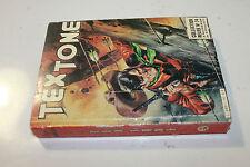 reliure album TEX TONE  74  ( 470 471 472 ET 473  )