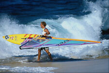 568042 Beach Start Hookipa Maui Dave Kalama A4 Photo Print