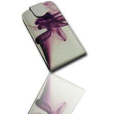 Design 1  Handy Flip Tasche Cover Case Hülle Etui für Samsung i9300 Galaxy  S3