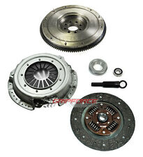 GF PREMIUM CLUTCH KIT+FLYWHEEL 86-95 ISUZU AMIGO TROOPER PICKUP TRUCK 2.3L 4CYL
