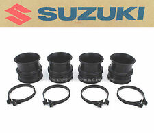 New Genuine Suzuki Airbox Intake Boots GS750 GS1000 GS1100 OEM (See Notes) #F08