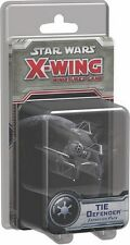 X-Wing Miniatures Game BNIB - TIE Defender Expansion Pack