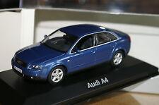 1:43 AUDI a4 Blue b6 Minichamps BLU 2.3.4.6.8.9.0.5.7.tdi FSI T quattro