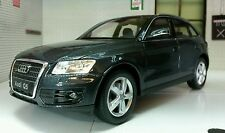 G LGB 1:24 Scale Welly Diecast Very Detailed Model Audi Q5 4x4 2015 22481