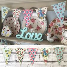 Cath Kidston Wooden Decoupage Bunting