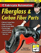 *NEW* S-A 236 How to Fabricate Automotive Fiberglass and Carbon Fiber Parts
