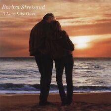 MUSICASSETTA B.Streisand – A Love Like Ours NUOVO D'EPOCA RIMANENZA MAGAZZINO