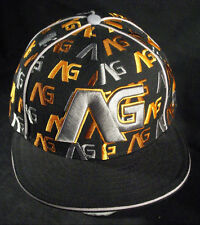 """""""New Era 59Fifty"""" -  Acapulco Gold - """"AG Embroidered"""" SZ 7 1/2 Cap Hat $50 New!"""