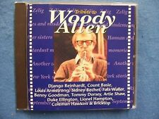 CD musica - Tribute to Woody Allen