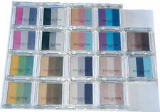 18pc Collection Colour Intense Trio Eyeshadow | 9 shades | RRP £63 | Wholesale
