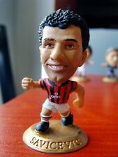 MS.05] MicroStars: SAVICEVIC - MILAN (Base ORO, GOLD)