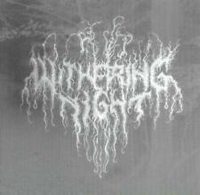 Withering Night - Withering Night CD 2010 Nostalgie black metal
