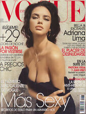 "Adriana Lima Hot Model Sexy Girl Star Wall Poster 17x13""  L032"