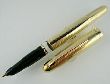 WOLEX - Introvabile Stilografica Vintage Oro 750 Rare Fountain pen Vintage!!