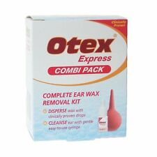 OTEX EXPRESS COMBI PACK 10ML BRAND NEW&BOXED FAST DEL