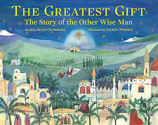 TheGreatest Gift by Summers, Susan ( Author ) ON Oct-01-2011, Hardback, Summers,