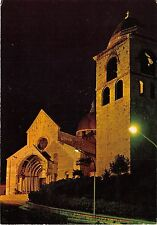 B33505 Ancona The Cathedral by night    italy