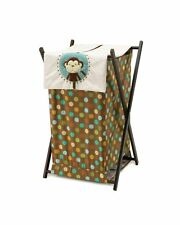 NoJo Zambia Collection Hamper Baby Gift Discontinued by Manufacturer