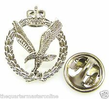 AAC Army Air Corps Lapel Pin Badge