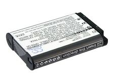High Quality Battery for Sony Cyber-shot DSC-HX300 Premium Cell