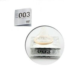 nell to okamoto 003 ultra-thin lubrication condoms 100PC thinnest  Adult sell