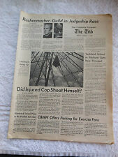 """The Crib"" News Paper Articles 1969!"
