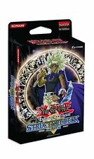 Marik 1st EDITION Structure Deck by Yu-Gi-Oh - BESTSELLER