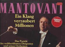 Mantovani 1968 : Ein Klang verzaubert Millionen (Einmalige Sonderausgabe) DECCA
