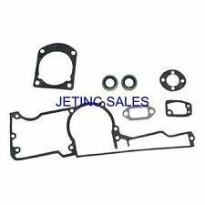 GASKET SET HUSQVARNA 61 66 266 268 272 272 XP