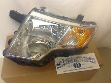 2007-2010 Ford Edge Left Hand Driver Side Front HEADLAMP OEM 7T4Z-13008-B