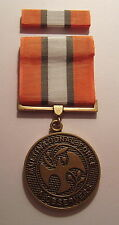 Multinational Force & Observer Service Military Medal