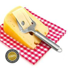 Stainless Steel Cheese Plane Slicer Grater Cutter Cut Slice Knife Knive Butter N