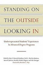 Standing on the Outside Looking In: Underrepresented Students Experiences in Adv